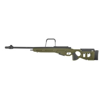 Specna Arms SV-98 CORE Sniper Rifle (Olive Drab)