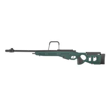 Specna Arms SV-98 CORE Sniper Rifle (Russian Green)