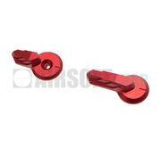 Krytac Ambi Selector Switch Assembly (Red)