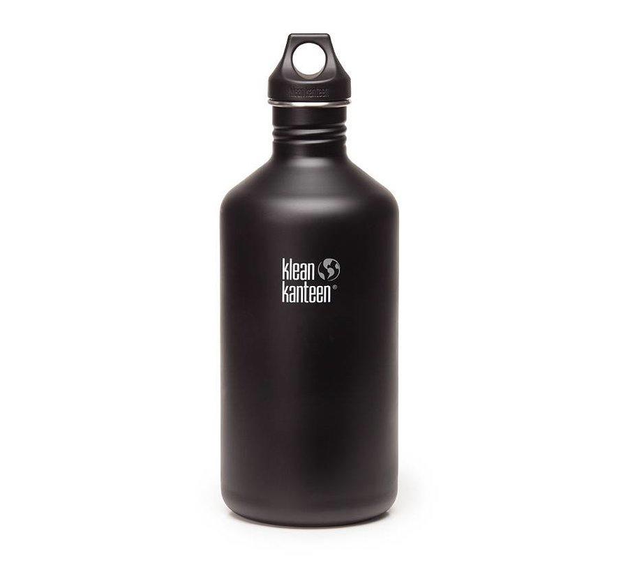 Classic 1.9L Drinkfles (Shale Black)