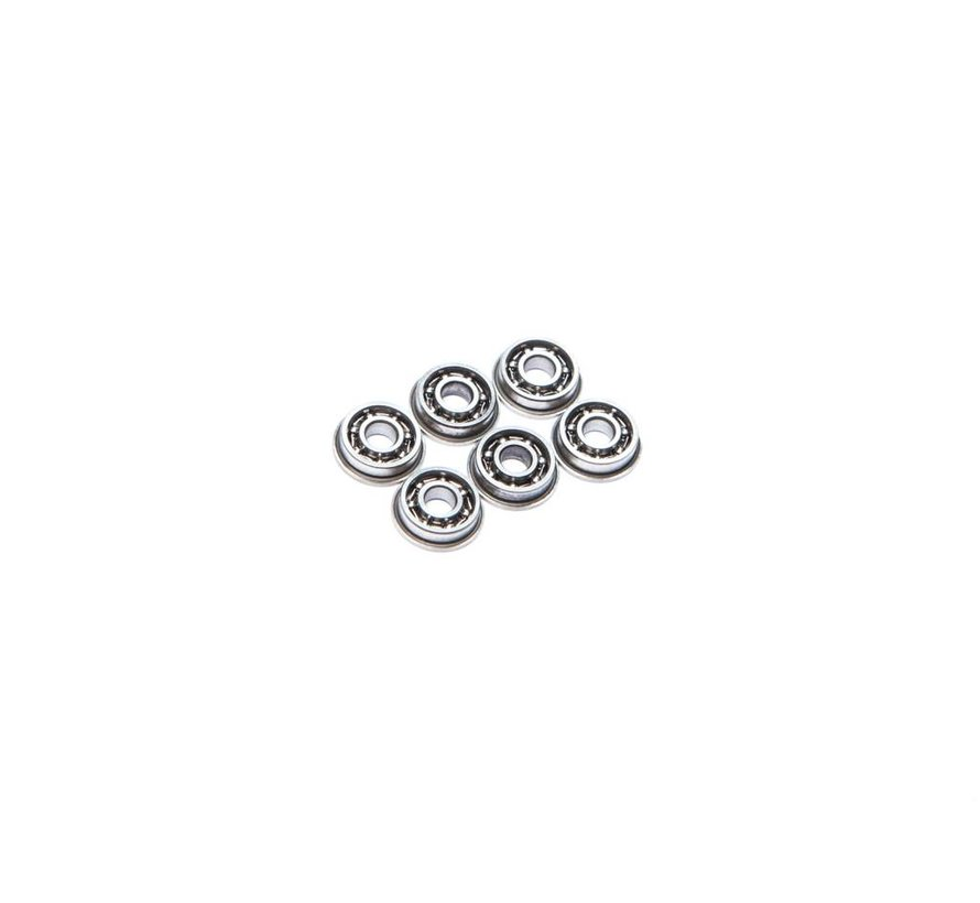 8mm Steel Ball Bearings Gen 2