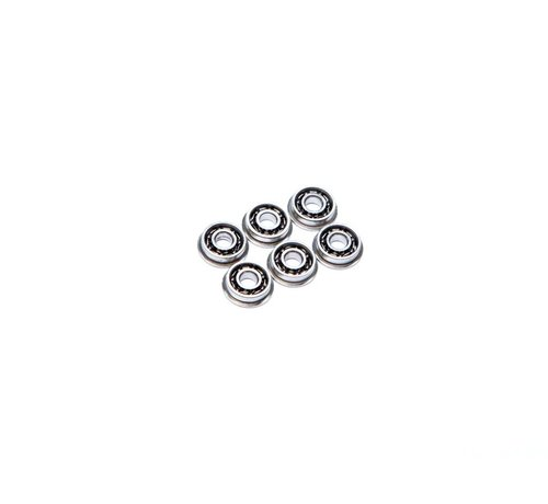 Ultimate 8mm Ceramic Ball Bearings