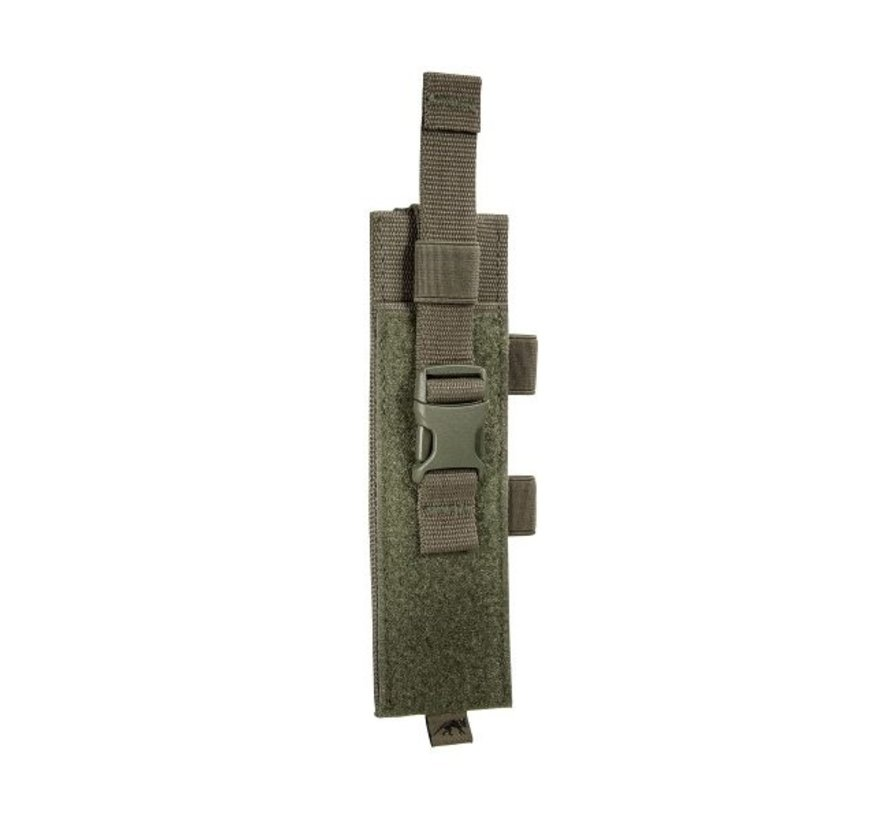 Scissors Pouch  (Olive Drab)