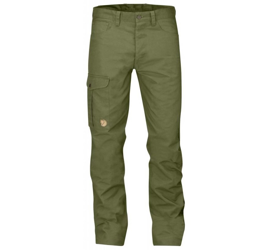 Greenland Jeans (Green)