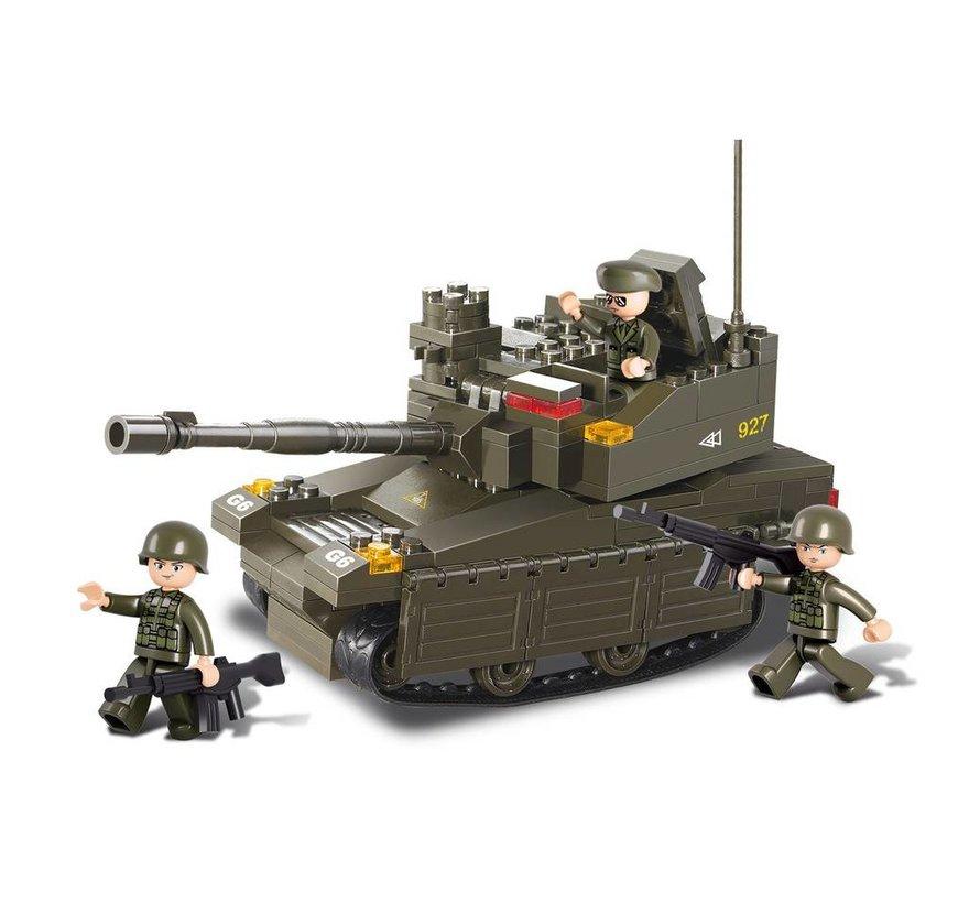 Tank M38-B0285