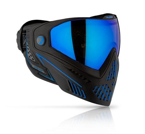 Dye Goggle i5 Storm / Black Blue 2.0