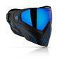 Goggle i5 Storm / Black Blue 2.0