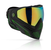 Dye Goggle i5 Emerald / Black Lime 2.0