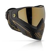 Dye Goggle i5 Onyx Black Gold 2.0