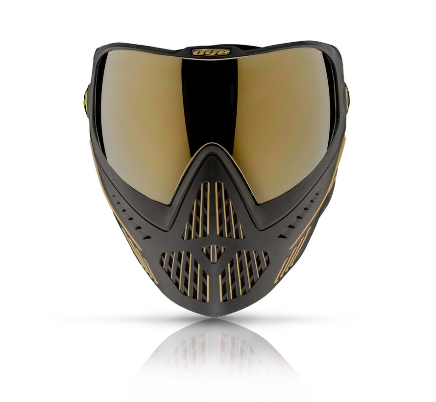 Goggle i5 Onyx Black Gold 2.0