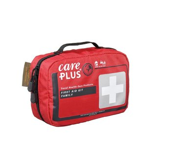 Care Plus First Aid Kit Family