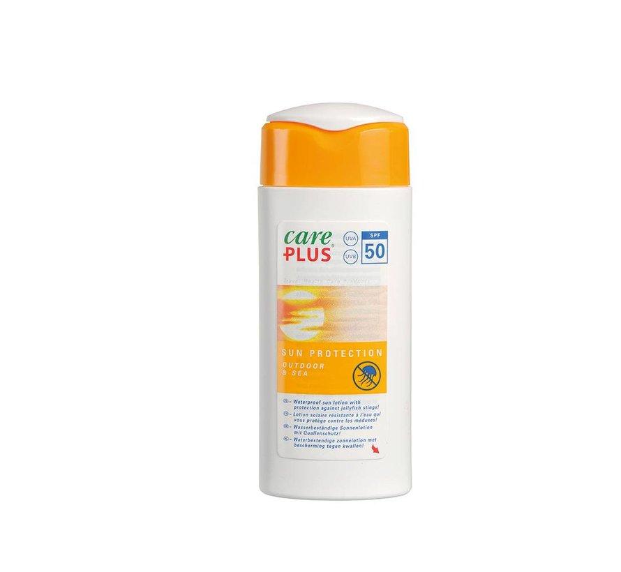 Sun Protection Outdoor & Sea SPF50
