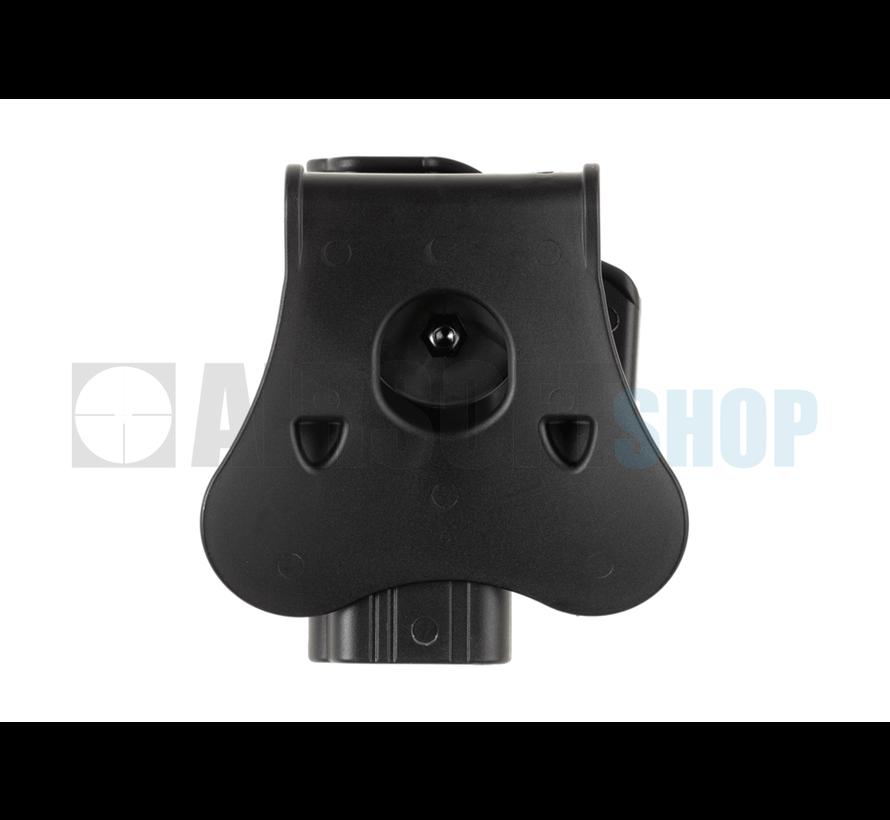 Paddle Holster for G19 / ICS BLE-XAE (Black)