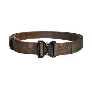 Tasmanian Tiger Modular Belt Set (Coyote Brown)