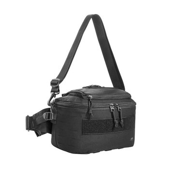 Tasmanian Tiger Medic Hip Bag (Black)
