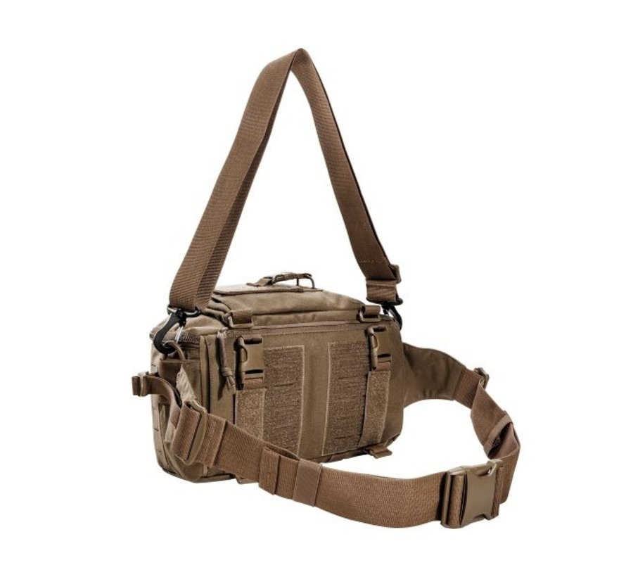 Medic Hip Bag (Coyote Brown)