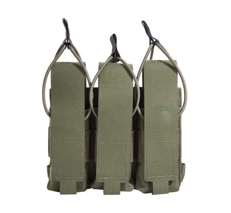 3 SGL Mag Pouch MP7 (Olive)