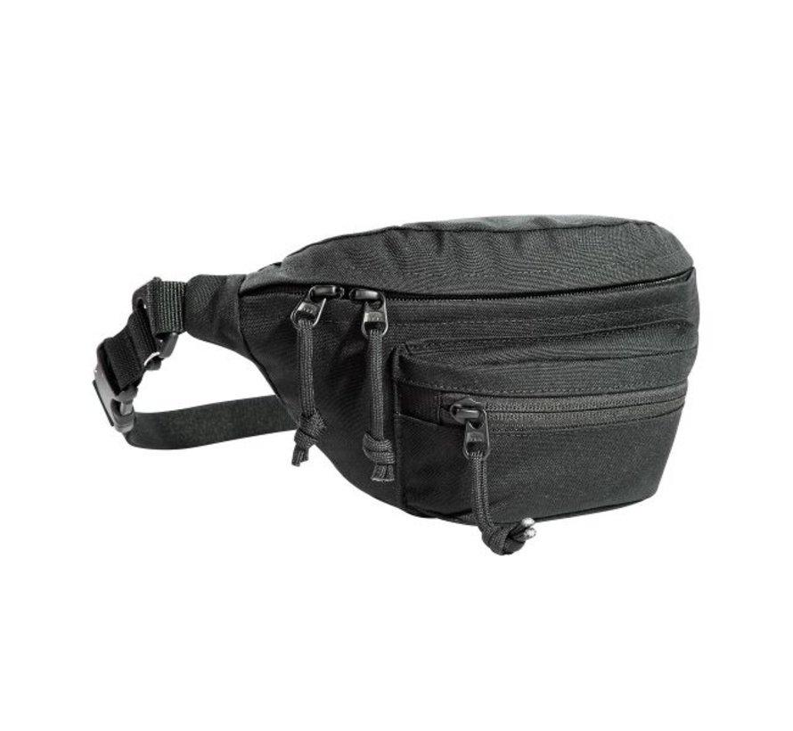 Modular Hip Bag (Black)
