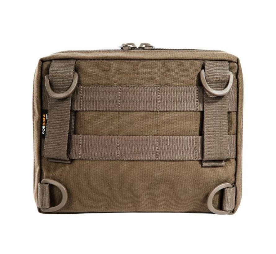 EDC Pouch (Coyote Brown)