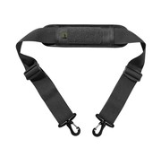 Tasmanian Tiger Carrying Strap 50mm (Black)