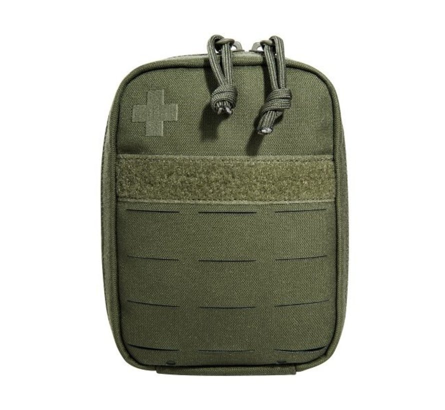 Tac Pouch Medic (Olive)