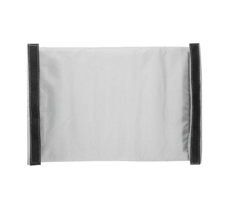 Document Bag MKII (Black)