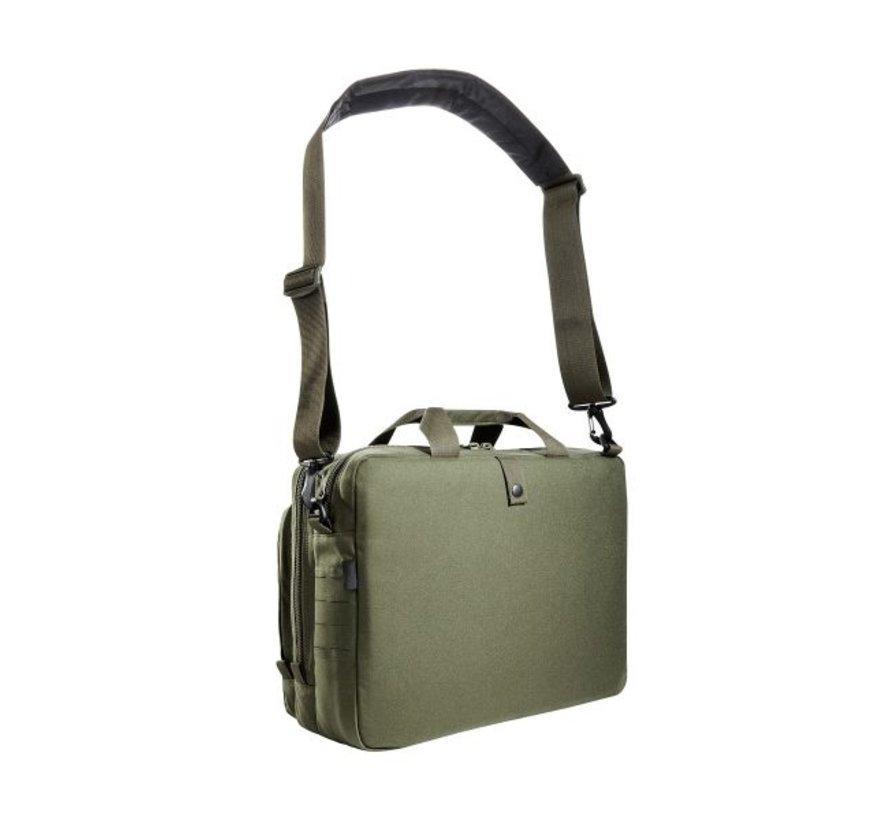 Document Bag MKII (Olive)