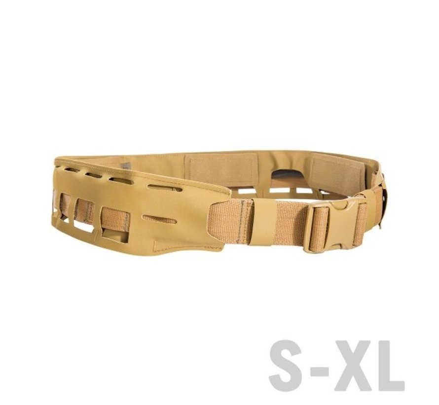 Molle Hip Belt (Coyote Brown)
