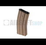 Specna Arms M4/M16 Highcap 300rds (Tan)