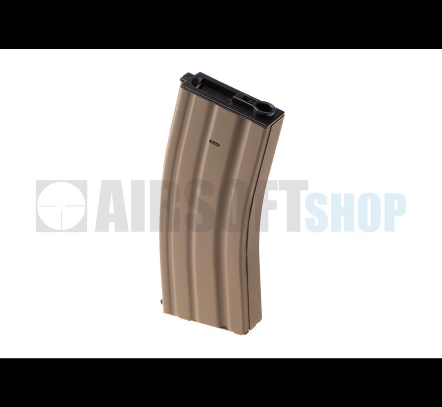 M4/M16 Highcap 300rds (Tan)