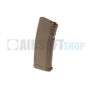 Specna Arms M4/M16 Polymer S-Mag Midcap 120rds (Tan)
