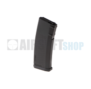 Specna Arms M4/M16 Polymer S-Mag Midcap 120rds (Black)