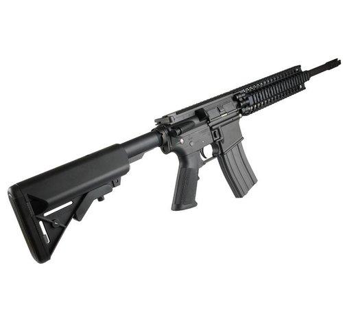 Airsoftshop Custom Tokyo Marui NEXT-GEN DD RECCE Rifle With Titan Mosfet