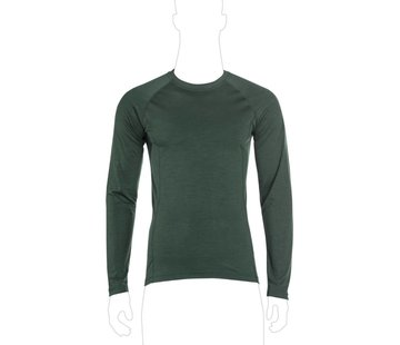 UF PRO Merino Shirt Long Sleeve (Ranger Green)