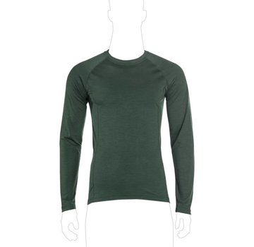 UF PRO Merino Shirt Long Sleeve (Ranger Green)