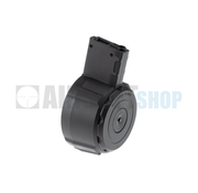 Classic Army Drum Mag M4 Auto-Winding (1100rds)