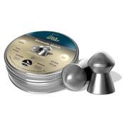 H&N Baracuda Match 4.5mm Pellets 500pcs (0.69g)