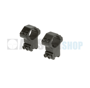 Leapers Airgun 25.4mm Mount Base (High)