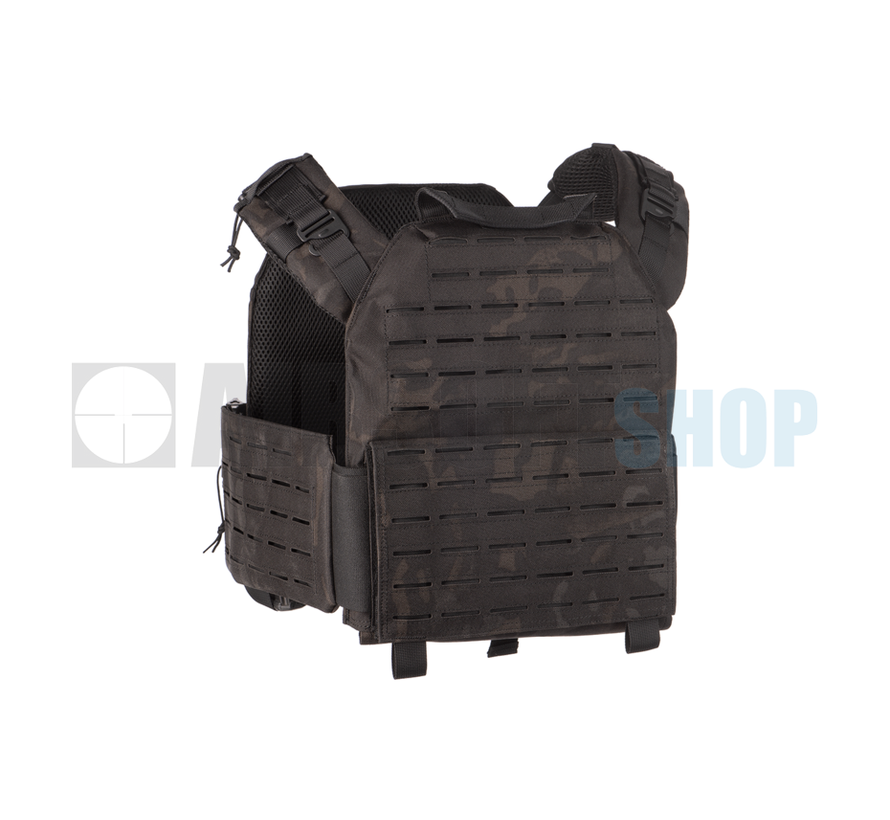 Reaper QRB Plate Carrier (ATP Black)