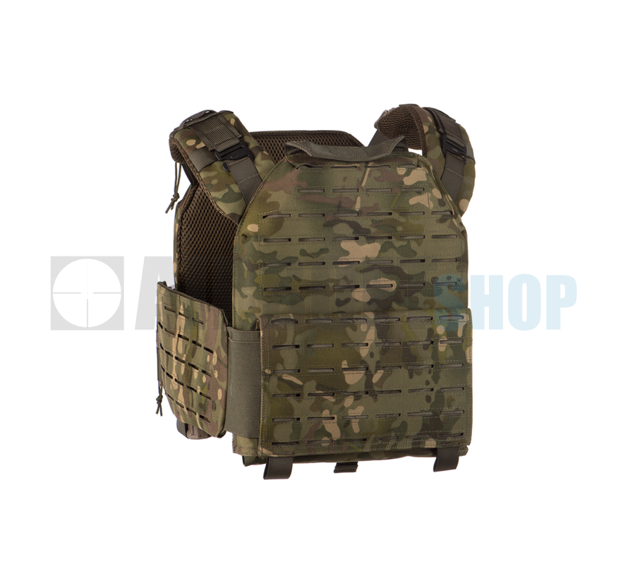 Reaper QRB Plate Carrier (ATP Tropic)