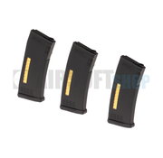 KWA M4 MS120 Midcap 3-Pack (120rds)