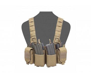 Warrior Pathfinder Chest Rig (Coyote Tan)
