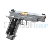 Salient Arms DS 2011 5.1 Series GBB (Silver)
