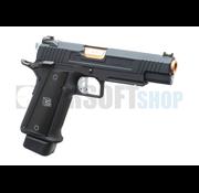 Salient Arms DS 2011 5.1 Series GBB (Black)