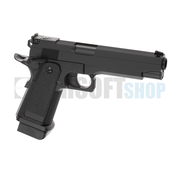 Cyma Hi-Capa 5.1 CM128 ADVANCED AEP (Black)