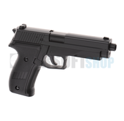 Cyma P226 CM122 ADVANCED AEP (Black)