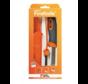 Fireknife Pin-Pack (Orange)