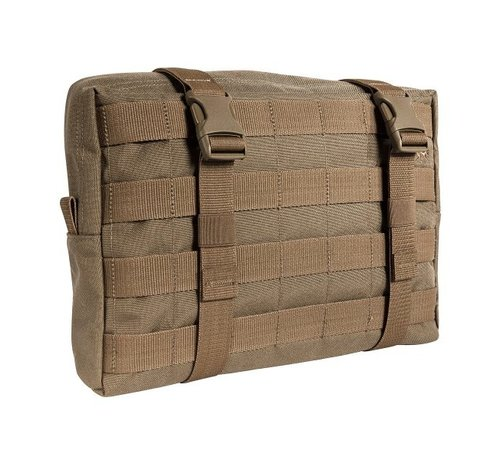 Tasmanian Tiger TAC Pouch 10 (Coyote Brown)