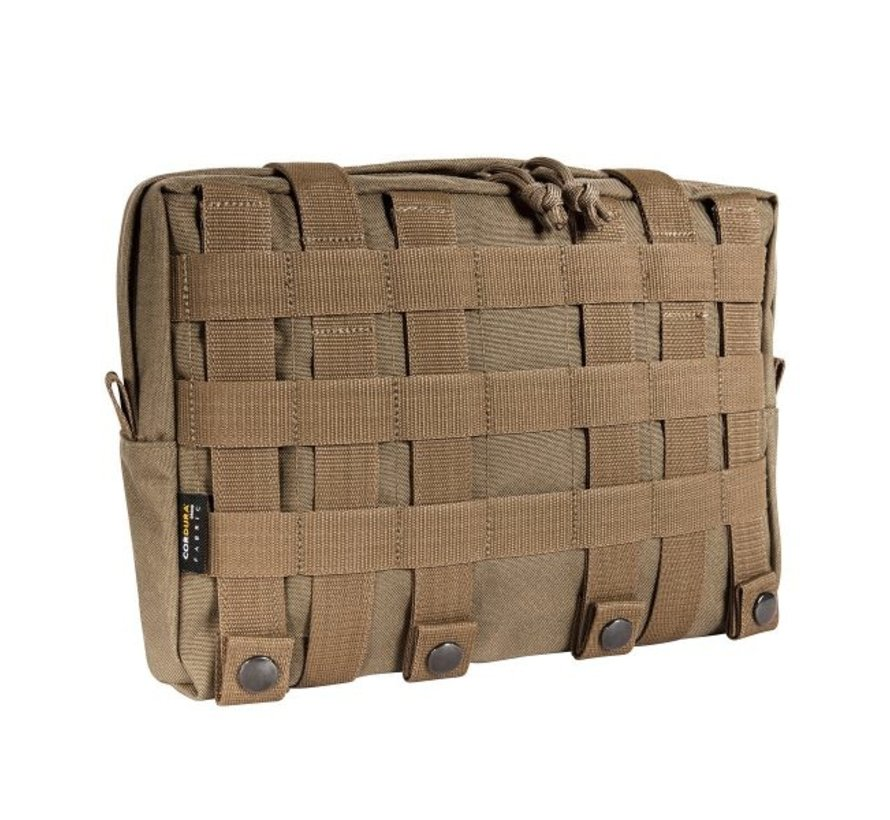 TAC Pouch 10 (Coyote Brown)