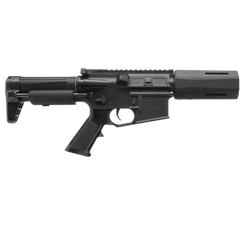 Krytac Alpha SDP (Black)